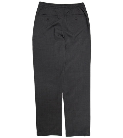 SECOND LAYER - ELASTIC WAIST TROUSER - COMMON  - 2