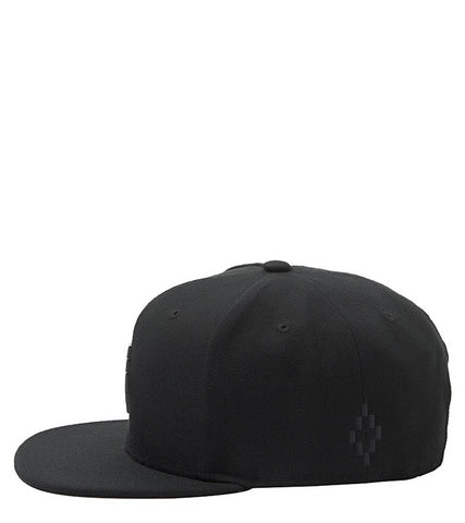 MARCELO BURLON COUNTY OF MILAN - STARTER CRUZ CAP - COMMON  - 2