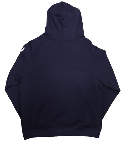 SECOND LAYER - BIG DREAMER HOODIE - COMMON  - 2