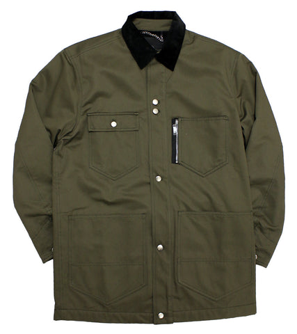 ROCHAMBEAU -  POCKET JACKET - COMMON  - 1