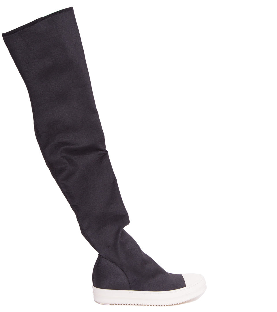 RICK OWENS DRKSHDW - SCARPE STOCKING SNEAK
