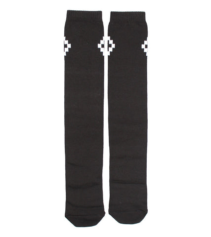 marcelo burlon county of milan - cruz socks - COMMON  - 1