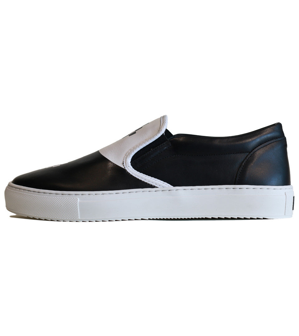 marcelo burlon county of milan - tao slip-on - COMMON  - 3