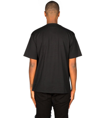 424 - Doublet 424 Los Angeles Embroidered Tee