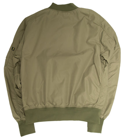 ALPHA INDUSTRIES - L-2B SCOUT