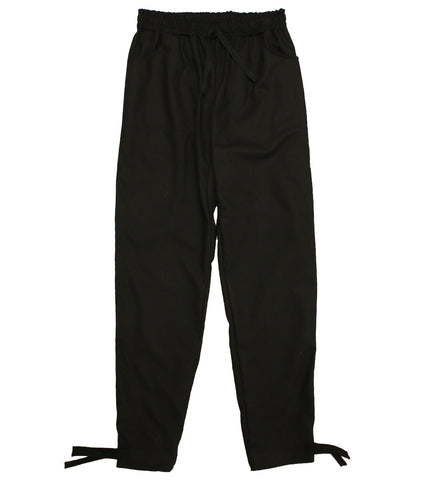 3.PARADIS - BUTTON TROUSERS - COMMON  - 1