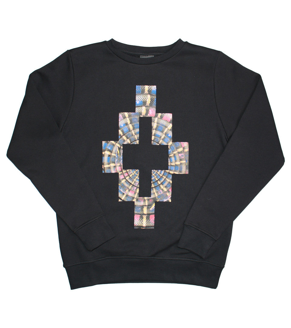 marcelo burlon county of milan - lastarria crew - COMMON  - 1