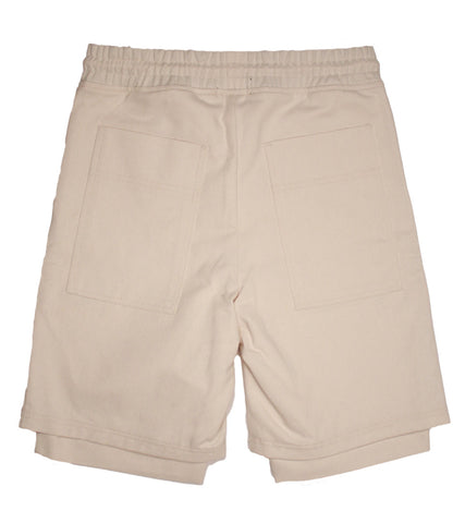 wilfry - Double Layer Short - COMMON  - 2