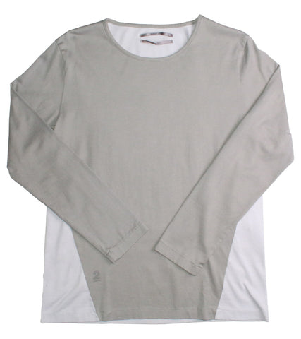 ROBERT GELLER - BLOCK SWEATER - COMMON  - 1