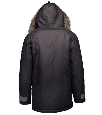 ALPHA INDUSTRIES - N-3B W3X - COMMON  - 2