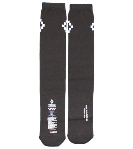 marcelo burlon county of milan - cruz socks - COMMON  - 2