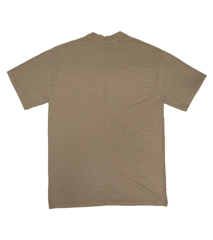 ROBERT GELLER - THE GERON S/S MOCK NECK T-SHIRT