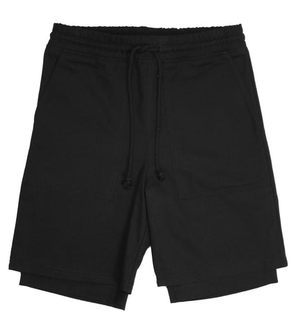 Wilfry - Double Layer Short - COMMON  - 1