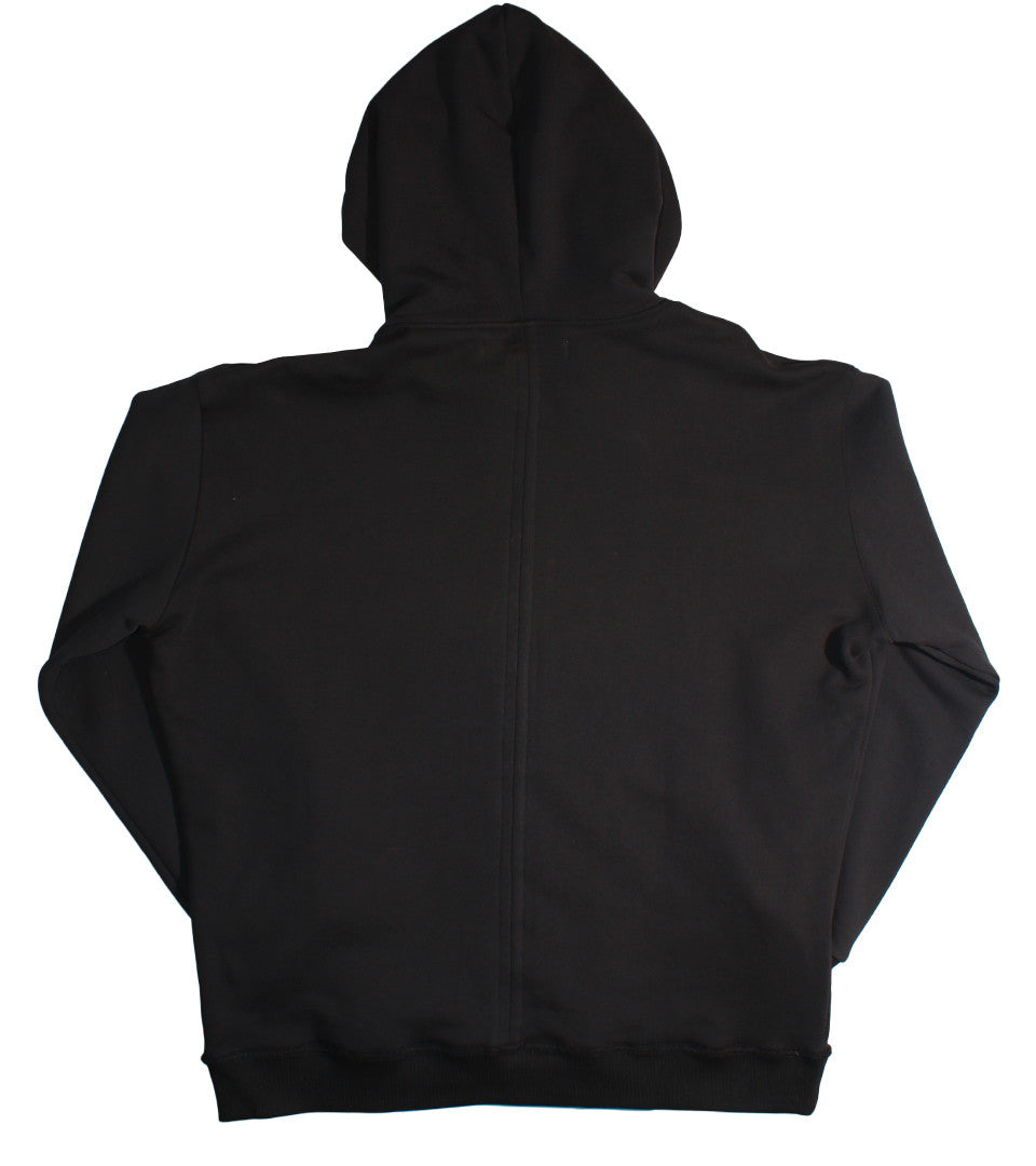 MR. COMPLETELY - FACTORY HOODIE - COMMON  - 2