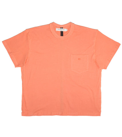 MR. COMPLETELY - SHORT SLEEVE POCKET T