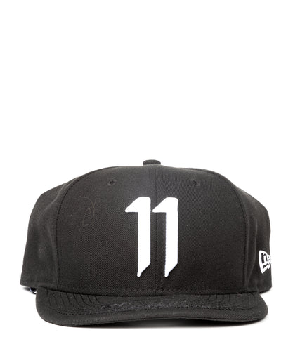 NEW ERA EDITION LOGO CAP