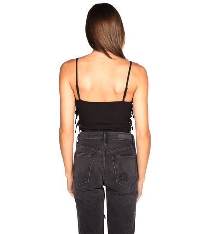 PRIVACY PLEASE - ARDEN BODYSUIT
