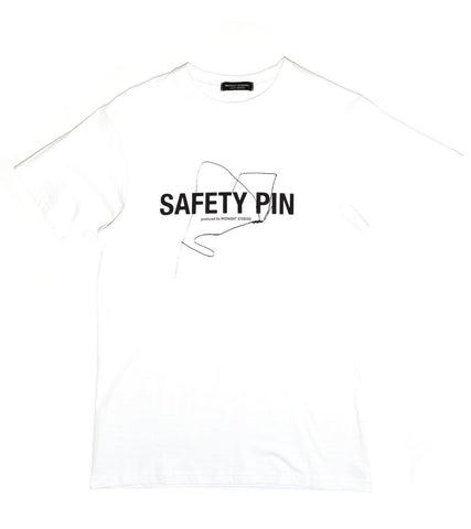 MIDNIGHT STUDIOS - Safety Pin Shirt