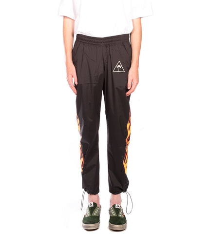 3.PARADIS - PAOLA PLAID TROUSERS