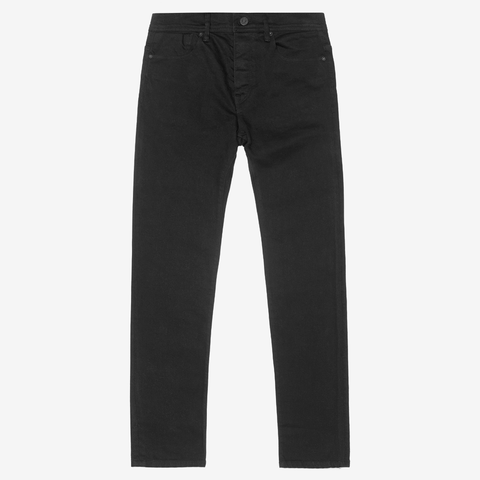 Stampd - Essential Denim Black - COMMON  - 1