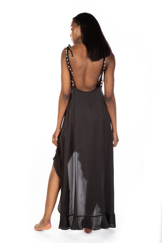 LADY LUCK MAXI DRESS