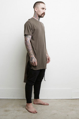 Knomadik - Trail Tee Army - COMMON