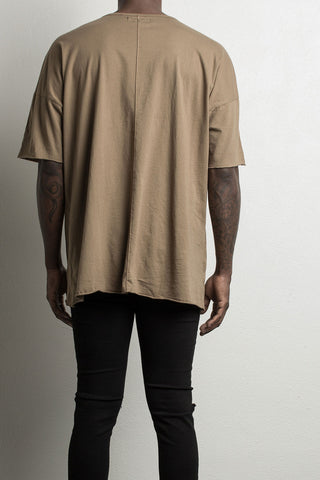 daniel patrick - oversized tee - COMMON  - 2