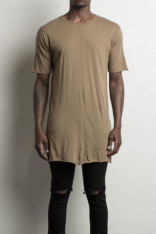daniel patrick - knomad loose tee - COMMON  - 1