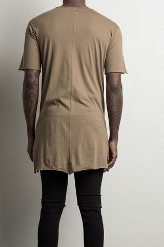 daniel patrick - knomad loose tee - COMMON  - 2