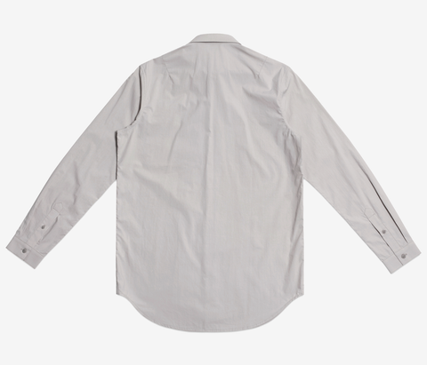 Stampd - Storm Dress Shirt Grey - COMMON  - 2