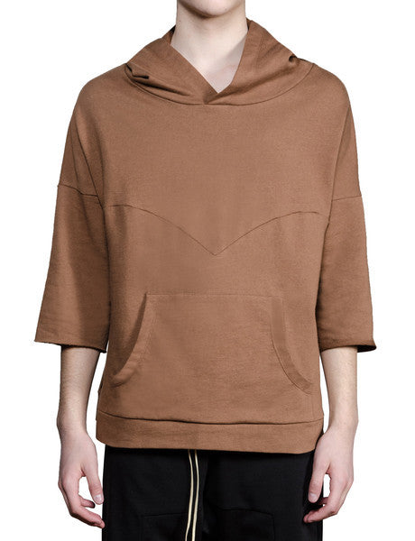 CXX - OVERSIZED HOODY - COMMON  - 3