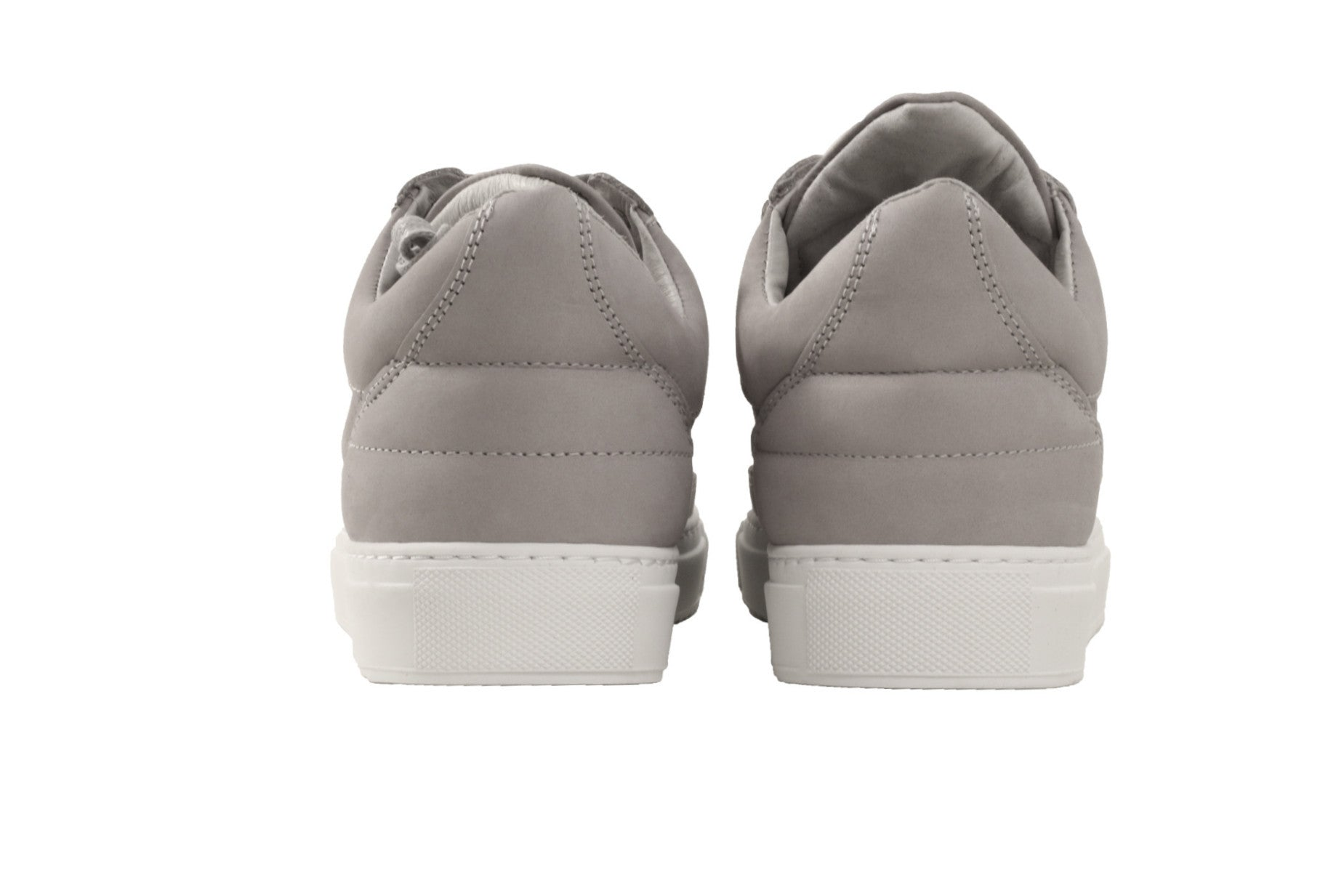 Filling Pieces - Low Top Tone Perforated Grey - COMMON  - 3