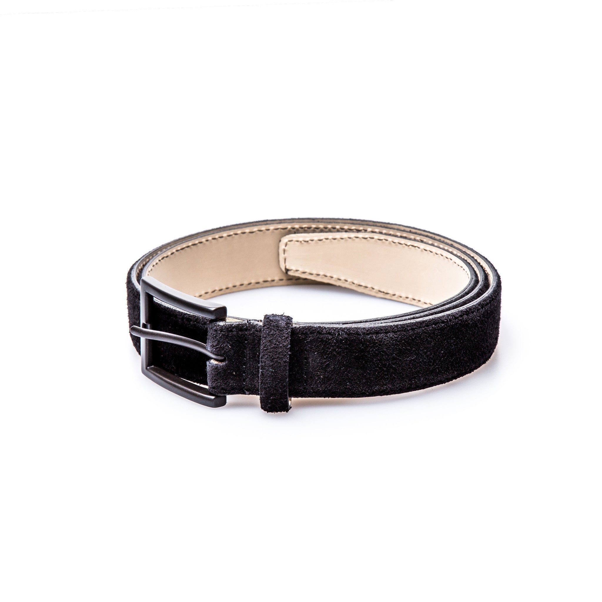Represent - Duty Belt Black - COMMON  - 1
