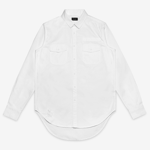 STAMPD - LIGHT PLAID FLANNEL