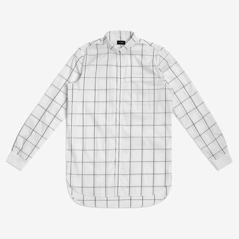 STAMPD - LOS PLAID SHIRT