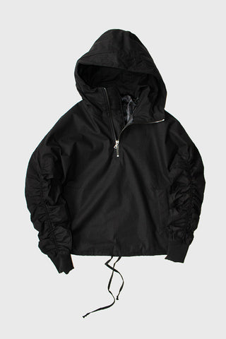 Askyurself - Half Zip Pull Up Bomber - COMMON  - 1