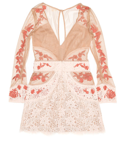 For love and lemons - Matador Tulle Dress