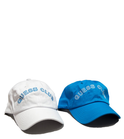 GUESS ORIGINALS x A$AP ROCKY - Guess Club Cap