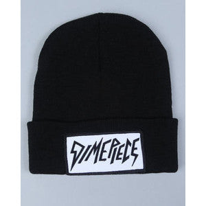 Dimepiece - Logo Beanie Black - COMMON