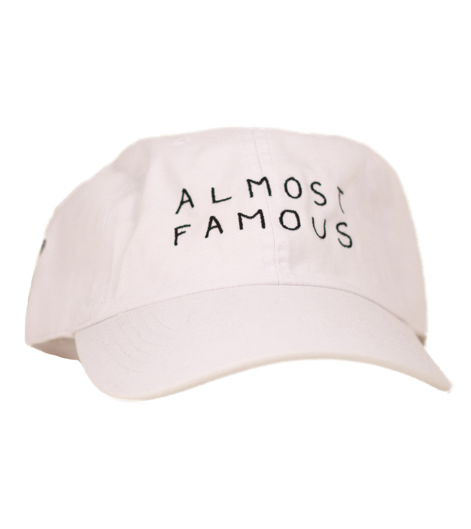 NASASeasons - Almost Famous White - COMMON  - 1