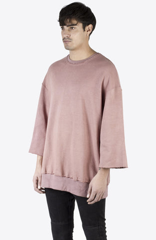 Nide De Guepes - Kimono Sweater Pink - COMMON  - 2
