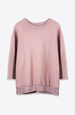 Nide De Guepes - Kimono Sweater Pink - COMMON  - 1