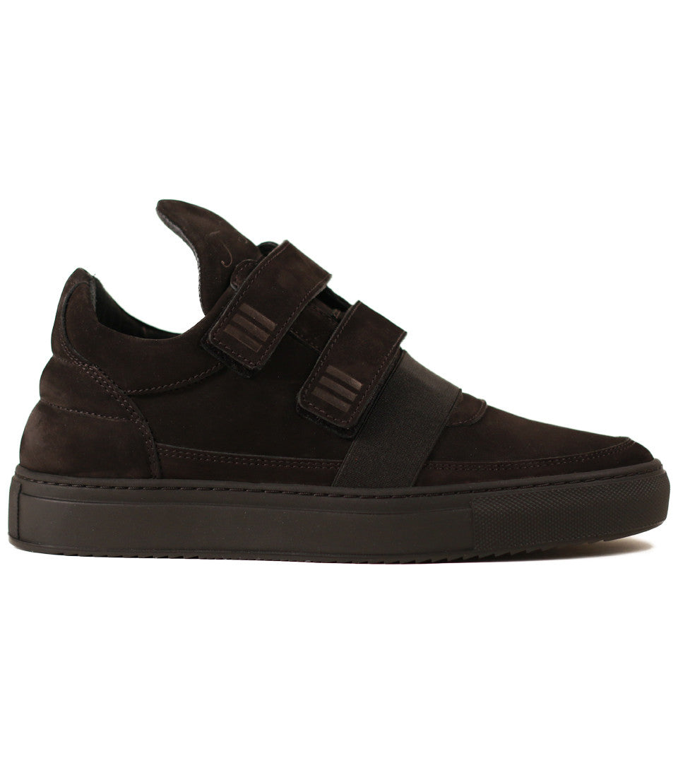 Filling Pieces - Low Top Double Strap - COMMON  - 1