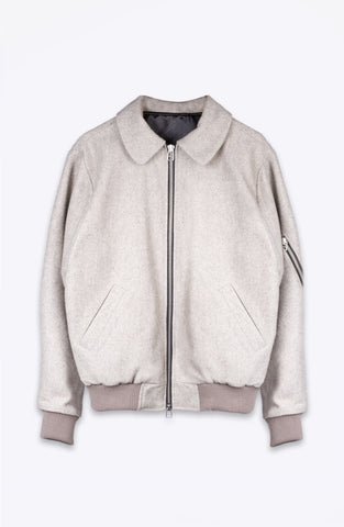 Nid De Guepes - Bombardier Jacket - COMMON  - 1