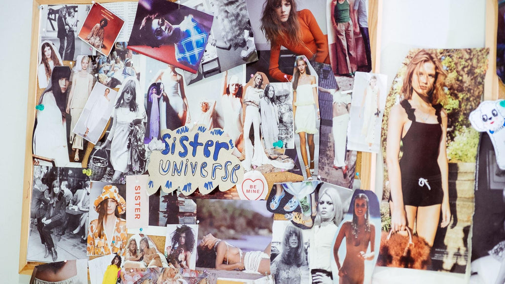 IN THE PRESS – SISTERS Studios talk to i-D Magazine