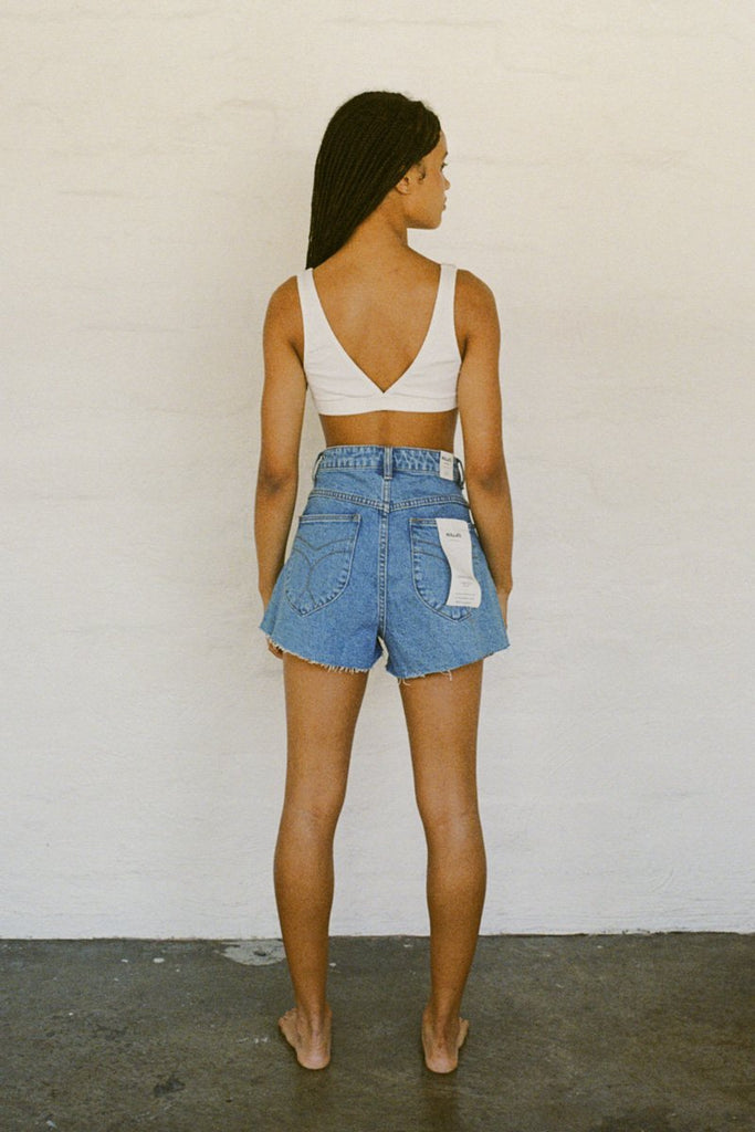 ROLLA'S Dusters Short – Cindy Blue | THENINETYNINE Online Store