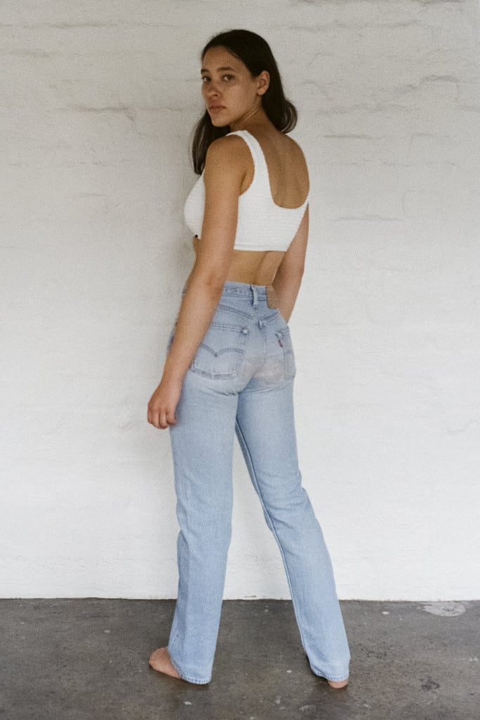 "Vintage Levi's 501 Jeans – 30"" Waist 