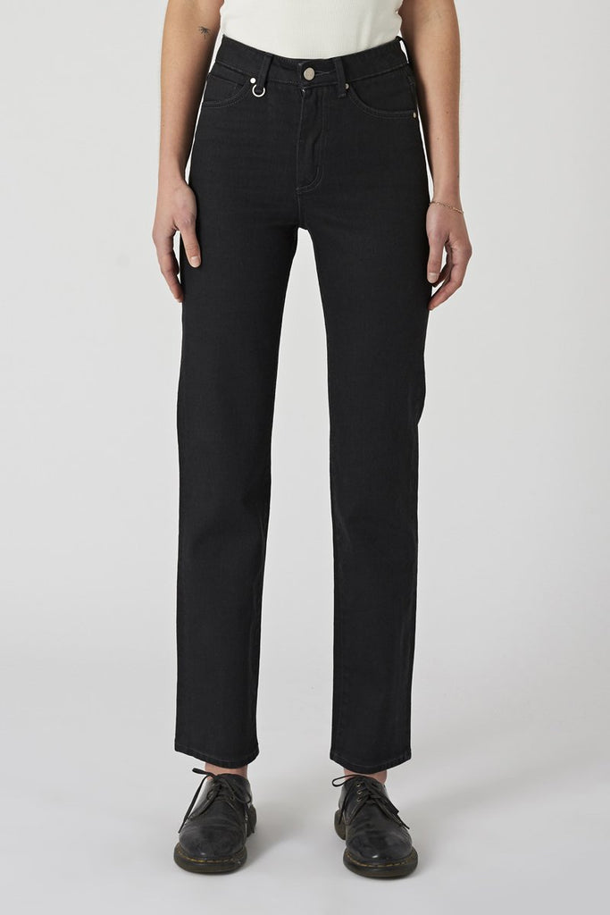 NEUW Marilyn Straight Jeans – Zero All Nighter | THENINETYNINE Online Store
