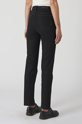 NEUW Marilyn Straight Jeans – Zero All Nighter - THENINETYNINE