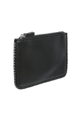 Georgia Mae 'The Aries' Clutch in Smooth | THENINETYNINE Online Store